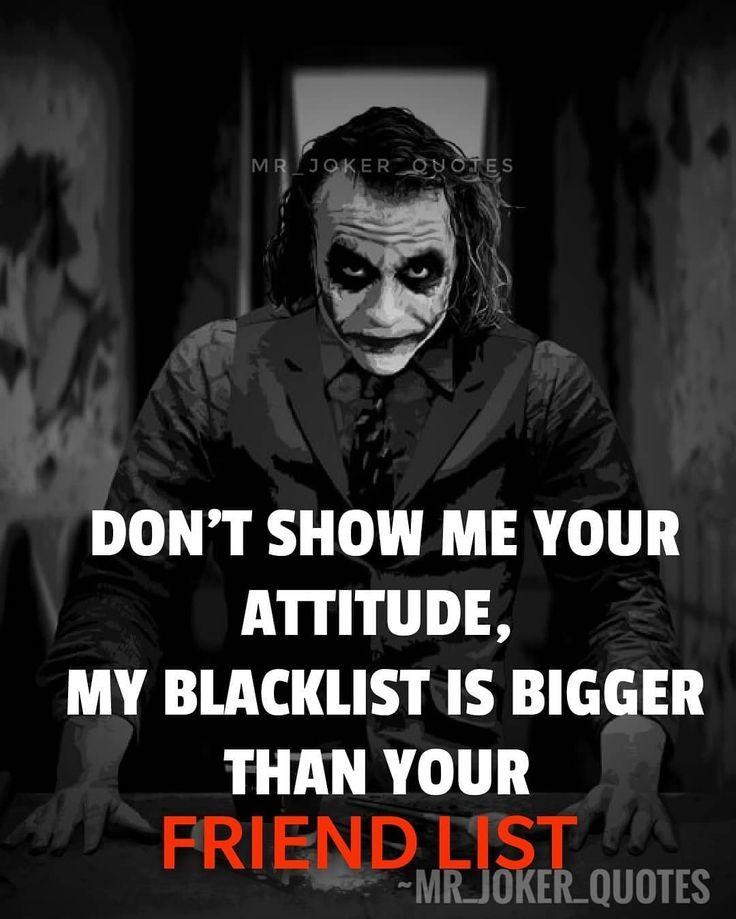 top ten joker quotes copa